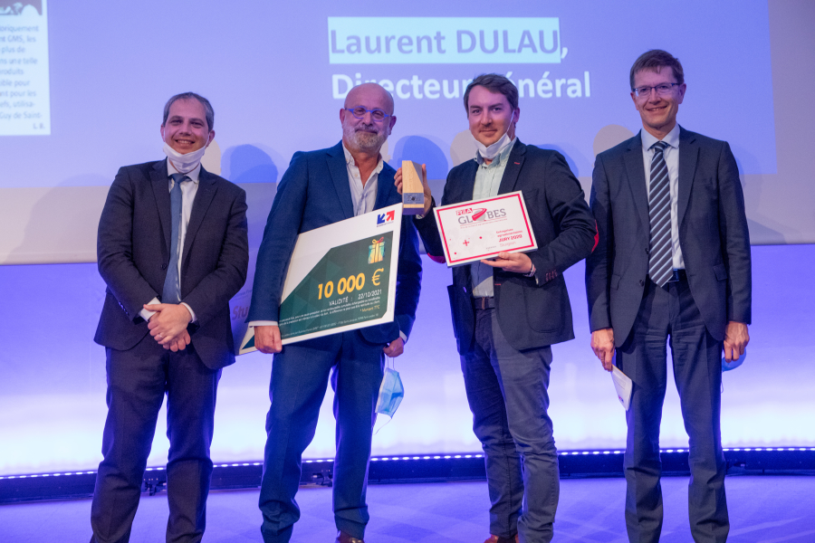reportage-photo-remise-prix - Reportage photo - Business France - Relance Export Agro