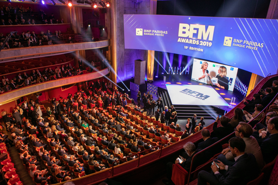BFM AWARDS 2019