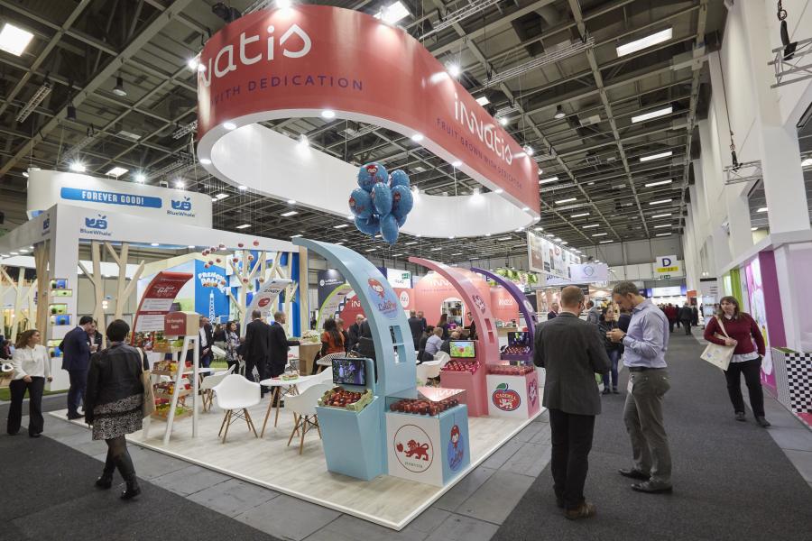 Business France - Salon FRUIT LOGISTICA BERLIN 2020